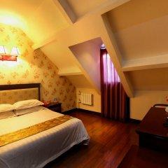 Отель Beijing Botaihotel 3* Стандартный номер с различными типами кроватей фото 2