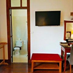 Dinso Mon Hotel 3* Номер Делюкс