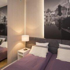 Отель Pokoje Gościnne ASP Студия с различными типами кроватей фото 7