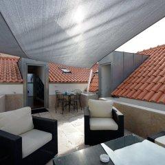 Отель Feels Like Home - Luxus Santa Catarina интерьер отеля фото 3