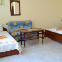 Lazur Hotel 2* Стандартный номер фото 2