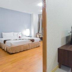 Отель Three Seasons Place 4* Стандартный номер разные типы кроватей фото 10