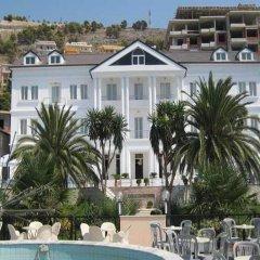 Отель Vila Duraku Албания, Саранда - отзывы, цены и фото номеров - забронировать отель Vila Duraku онлайн бассейн