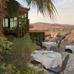 Отель Petra by Night Иордания, Вади-Муса - отзывы, цены и фото номеров - забронировать отель Petra by Night онлайн питание фото 3