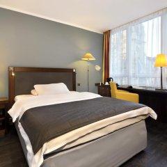 Savigny Hotel Frankfurt City 4* Стандартный номер с различными типами кроватей фото 3