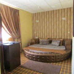 Гостиница Вилла Диас 2* Полулюкс с двуспальной кроватью фото 6
