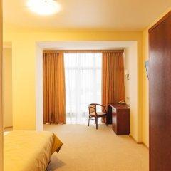 Гостиница Гала Номер Комфорт с различными типами кроватей фото 4