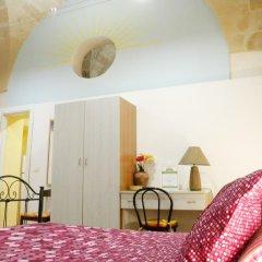Отель La Piazzetta 2* Стандартный номер фото 10