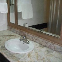 Отель Aloha Resort ванная
