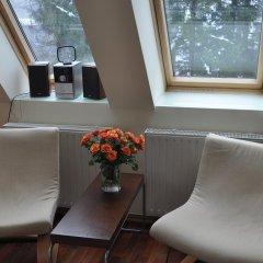 Отель Willa Marma B&B 3* Апартаменты с различными типами кроватей фото 32