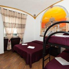 Romangelo 2 Hostel Стандартный номер с различными типами кроватей фото 2