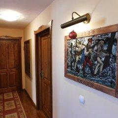 Отель Willa Kwiaty Tatr Закопане интерьер отеля фото 2