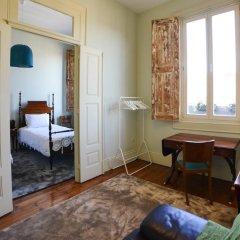 Отель Maison des Amis Porto Guest House Порту удобства в номере