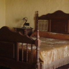 Отель El Cañuelo комната для гостей