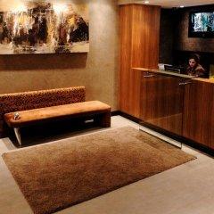 Park Suites Hotel & Spa 4* Представительский люкс с различными типами кроватей фото 7