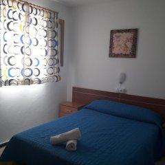 Отель Pensión Eva комната для гостей фото 2
