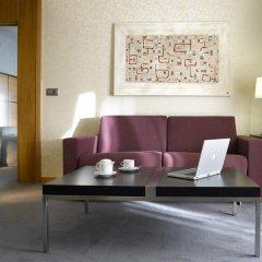 Hotel Macia Real de la Alhambra 4* Стандартный номер с различными типами кроватей фото 4