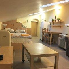 Апартаменты СТН эконом комната для гостей фото 3