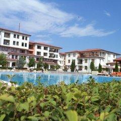 Отель Harmony Hills Residence Болгария, Балчик - отзывы, цены и фото номеров - забронировать отель Harmony Hills Residence онлайн бассейн фото 2