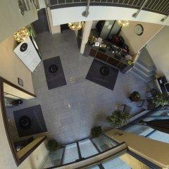Best Western Hotel Hannover City интерьер отеля фото 2