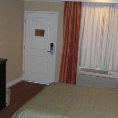 Отель Rodeway Inn Near La Live 2* Стандартный номер