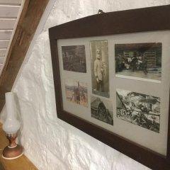 Гостиница Salamandra Village интерьер отеля фото 2