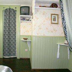 Гостиница Salamandra Village ванная