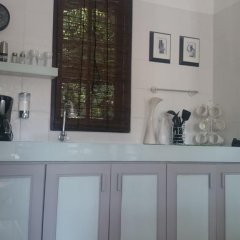 Апартаменты Koh Tao Studio 1 Стандартный номер с различными типами кроватей фото 15