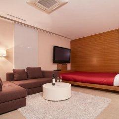 Tria Hotel 3* Номер категории Премиум с различными типами кроватей фото 3