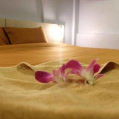 Loma Hostel at Phuket Town Стандартный номер с различными типами кроватей фото 5