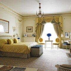 Отель The Ritz London 5* Улучшенный номер с различными типами кроватей фото 3