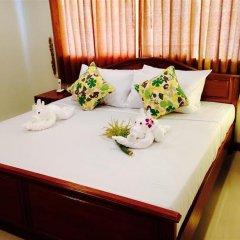 Отель Siray House 2* Улучшенные апартаменты разные типы кроватей фото 26