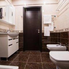 Апарт-Отель ML 3* Стандартный семейный номер с двуспальной кроватью