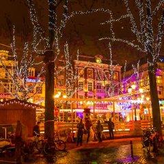 Отель Weber Нидерланды, Амстердам - отзывы, цены и фото номеров - забронировать отель Weber онлайн развлечения