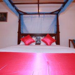 Отель Budde's Beach Restaurant & Guesthouse комната для гостей фото 5