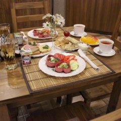 Мини-Отель Валерия питание фото 3