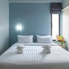 Отель Lada Krabi Express 3* Улучшенный номер с различными типами кроватей фото 13