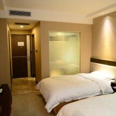 Xian Forest City Hotel 4* Стандартный номер с различными типами кроватей фото 7