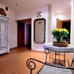 Отель Vic Apartament Prowansja интерьер отеля