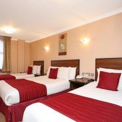 Elysee Hotel 3* Стандартный номер с 2 отдельными кроватями фото 6