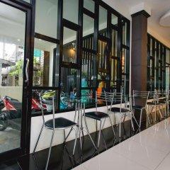 Отель Fulla Place фитнесс-зал