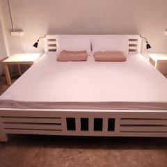 Petit Hostel Стандартный номер с различными типами кроватей фото 2