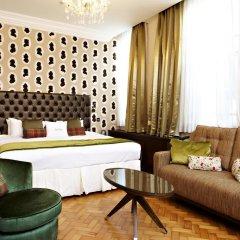 Courthouse Hotel 5* Стандартный номер с различными типами кроватей фото 4