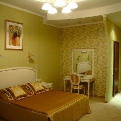 Мини-Отель Оазис Улучшенный номер