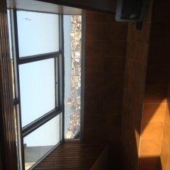 Отель B&B Villa Aersa 3* Стандартный номер с двуспальной кроватью (общая ванная комната)
