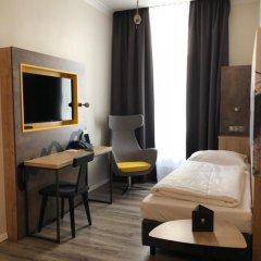 Westbahn Hotel (ex.Arthotel ANA Westbahn) 3* Стандартный номер с различными типами кроватей фото 3