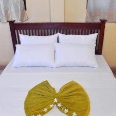 Отель Green Garden Ayurvedic Pavilion Стандартный номер с различными типами кроватей фото 6