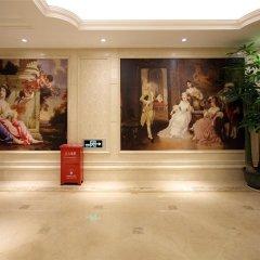 Vienna Hotel Guangzhou Guang Cong Wu Road Branch интерьер отеля фото 3