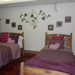 Turkish Style Hostel комната для гостей фото 2