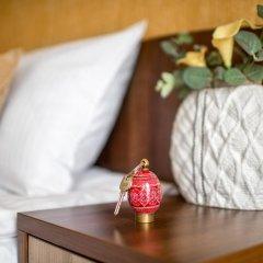 Hotel & SPA Restaurant Pysanka 3* Номер категории Эконом с различными типами кроватей фото 3